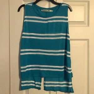 MICHAEL STARS Anthropologie One Size Fits Most Top